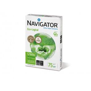 Carta per fotocopie A3 Navigator Ecological 75 g/msma da 500 fogli