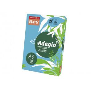 Carta colorata A3 INTERNATIONAL PAPER Rey Adagio 160 g/mu