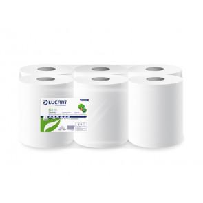 Asciugamani industriali multiuso Lucart Eco 180 m 2 veli