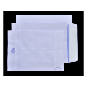 Buste Competitor Large Pigna Envelopes strip 190x260x40 bianco