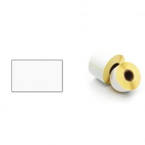 Etichette ad. in rotoli per stampanti trasf. termico diretto Printex 50x100 cm