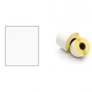 Etichette ad. in rotoli per stampanti trasf. termico diretto Printex 100x100