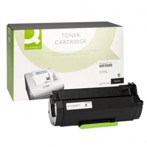 Toner Q-Connect nero  K12339QC