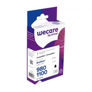 Cartuccia inkjet WECARE nero  K12444W4