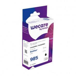 Cartuccia inkjet WECARE nero  K12527W4
