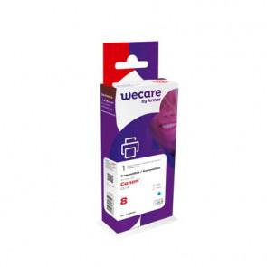 Serbatoio inchiostro WECARE ciano  K12384W4