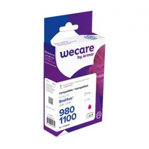 Cartuccia inkjet WECARE magenta  K12446W4
