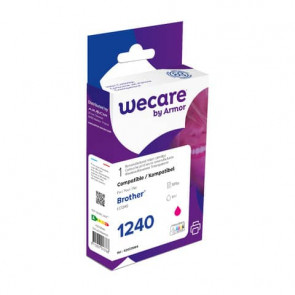 Cartuccia inkjet WECARE magenta  K20335W4