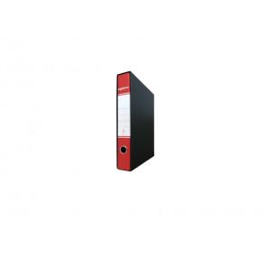 Registratore protocollo TOPToo con custodia dorso 5 cm rosso