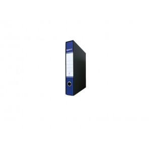 Registratore commerciale TOPToo con custodia dorso 5 cm blu