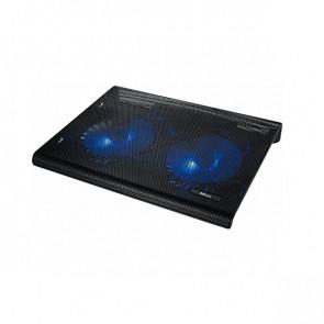 Base di raffreddamento PC Trust Azul Laptop Cooling Stand - nero 20104