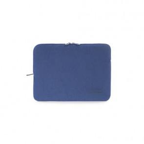 Custodia per laptop Tucano Second Skin? M?lange in neoprene fino a 14'' blu - BFM1314-B