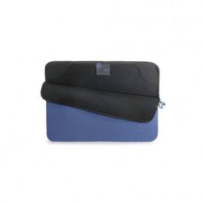 Custodia per laptop Tucano Second Skin? M?lange in neoprene fino a 15.6'' blu - BFM1516-B
