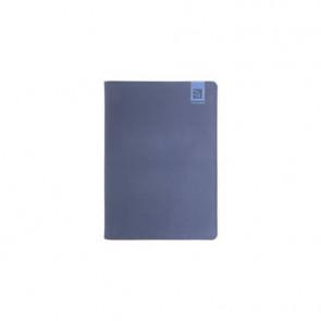 Custodia universale per tablet Tucano Vento in eco-pelle da 9'' a 10'' nero - TAB-VT910