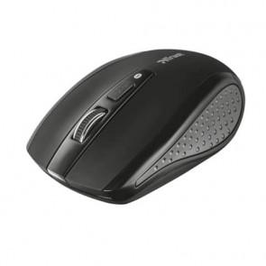 Mouse Wireless Siano Bluetooth TRUST Nero e grigio 20403