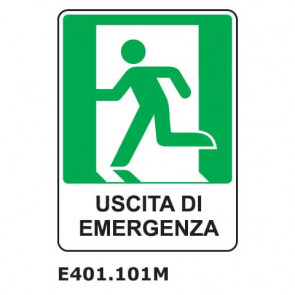 Cartello di sicurezza
