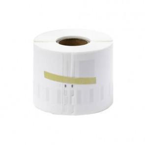 Etichette permanenti Q-Connect per Dymo LabelWriter - spedizioni/badge 101x54 mm - rotolo 220 etichette KF18539