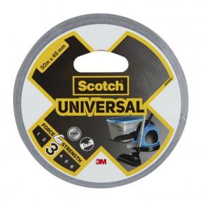 Nastro adesivo extra resistente Scotch? Extremium Universal 48 mm x 25 m - argento - 29044825S