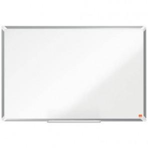 Lavagna bianca magnetica Nobo Premium Plus Laccata 900x600 mm 1915155