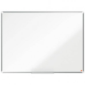 Lavagna bianca magnetica Nobo Premium Plus Laccata 1200x900 mm 1915156
