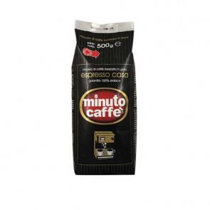 Caff? in grani Minuto Caff? Espresso Casa sacchetto 500 grammi - 00019