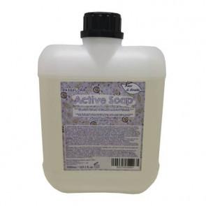 Sapone liquido mani Active Soap Bosco di Rivalta - 5 L passiflora BOS035