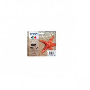 Cartuccia Inkjet Epson 603 Nero/ciano/magenta/giallo 4 colori C13T03U64020