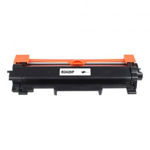 Toner compatibile con Brother TN-2420 nero BLT2420TS