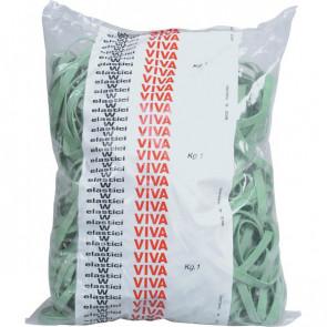 Fettucce Viva ø 150 mm x 8 mm F8X150 (conf.1000 g)