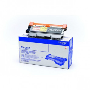 Originale Brother TN-2010 Toner TN-2010 nero