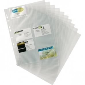 Set di estensione per Visifix® Durable 200 biglietti 21,5x30,3 cm 2389-19 (conf.10)