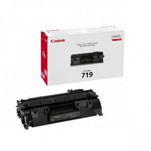 Originale Canon 3479B002 Toner CRG 719 nero