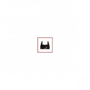 Originale Olivetti 80836 Nastro correggibile Typecart nero