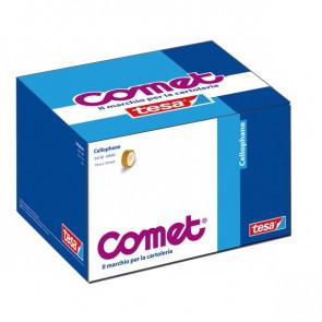 Comet Cellophane Confezione a caramella 19 mm x 10 m 64160-00000-05
