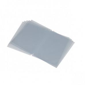 Inserti per Portamenù Securit - A4 trasparente MC-TIA4 (conf.10)