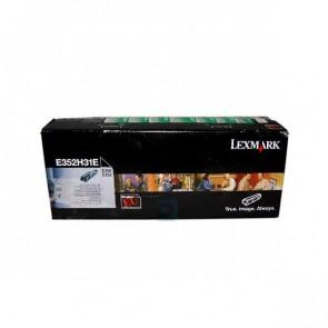Originale Lexmark 0E352H31E Toner alta capacità return program Corporate Cartridges nero