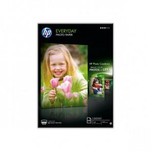 Carta fotografica HP Everyday lucida A4 200 g/mq Q2510A (conf.100)