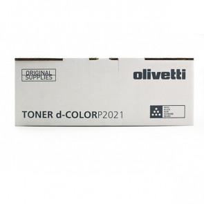 Originale Olivetti B0954 Toner nero
