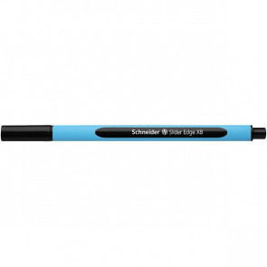 Penna a sfera Edge Schneider nero P152201