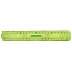 Linea Elastika Arda Doppiodecimetro 20 cm EL20P