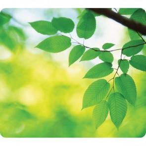 Mousepad ecologici Earth Series Fellowes foglie 5903801