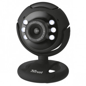 SpotLight Webcam Pro Trust 16428