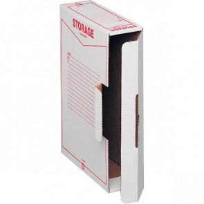 Scatole archivio Storage King Mec 9x37x26 cm 00160200 (conf.32)