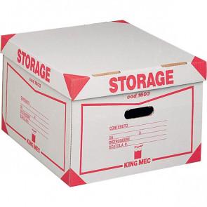 Contenitore Storage King Mec 41x27x43 cm 00160300 (conf.12)