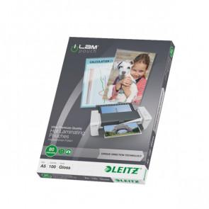 iLAM Pouches UDT 80/80 micron 15.4x21.6cm A5 74920000 (conf.100)