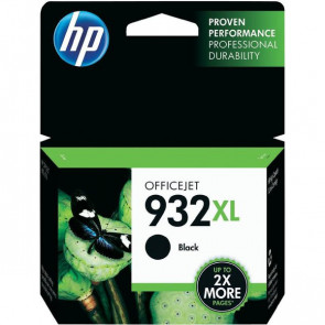 Originale HP CN053AE Cartuccia inkjet alta capacità 932XL nero