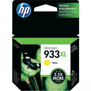 Originale HP CN056AE Cartuccia inkjet alta capacità 933XL giallo
