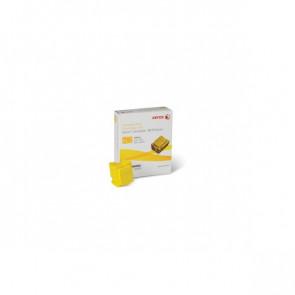 Originale Xerox 108R00956 Stick solid ink 8870 giallo