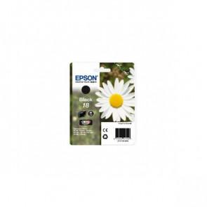 Originale Epson C13T18014010 Cartuccia inkjet ink pigmentato 18/MARGHERITA nero