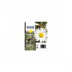 Originale Epson C13T18044010 Cartuccia inkjet 18/MARGHERITA giallo